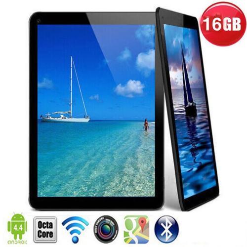 Google Android Tablet PC 7'' ZOLL 16GB Quad Core Dual-Kamera WLAN PAD