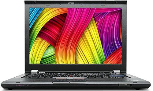 Lenovo ThinkPad T420 i5 Einsteiger-Notebook - 320 GB HDD - Intel Core i5 Prozessor - 4 GB DDR Ram - Mobiler PC mit 14 Zoll HD+ Grafik-Display A32 (Zertifiziert und Generalüberholt)
