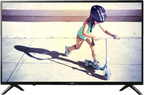 PHILIPS 32PHS4012/12 32 Zoll/80 cm LED Fernseher Digital Crystal Clear NEU