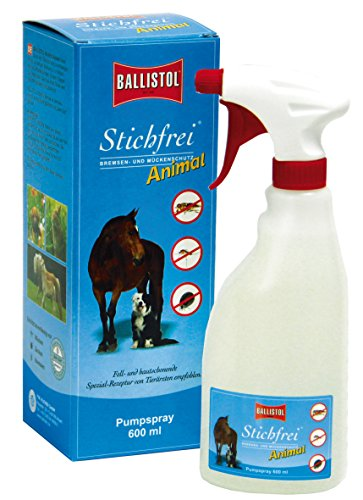 PFIFF BALLISTOL Stichfrei Animal, 600ml