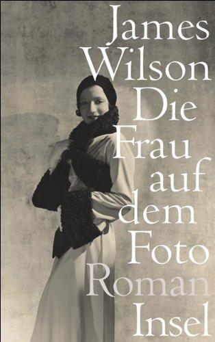 Die Frau auf dem Foto: Roman
