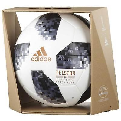 adidas Fussball Telstar 18 WORLD CUP OMB WM 2018