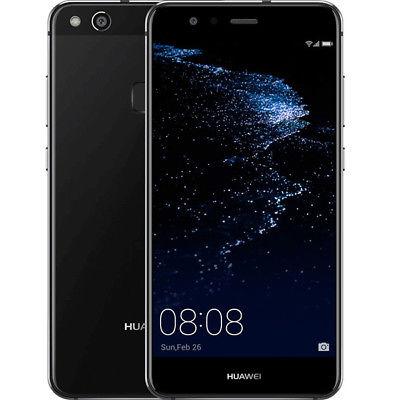 Huawei P10 Lite Dual SIM 64GB 4GB RAM ohne SIM-Lock (ohne NFC )- Schwarz