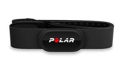 Polar V800 HR schwarz inkl. H10 Brustgurt - GPS - deutsches Modell / Fachhändler