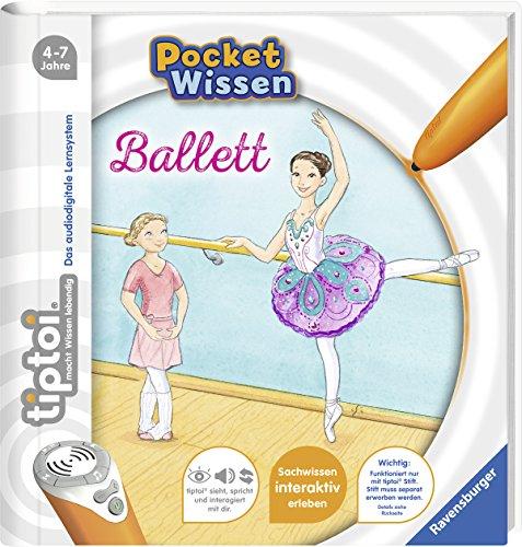 tiptoi® Ballett (tiptoi® Pocket Wissen)