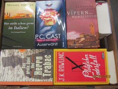 35 Bücher Romane Top Titel Bestseller Paket 1