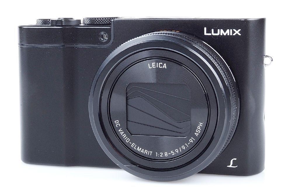 Panasonic lumix dmc tz101 dmc tz101 tz 101 schwarz