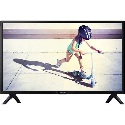 PHILIPS 43PFS4012/12, 108 cm (43 Zoll), Full-HD, LED TV, 200 PPI, DVB-T2 HD, DVB