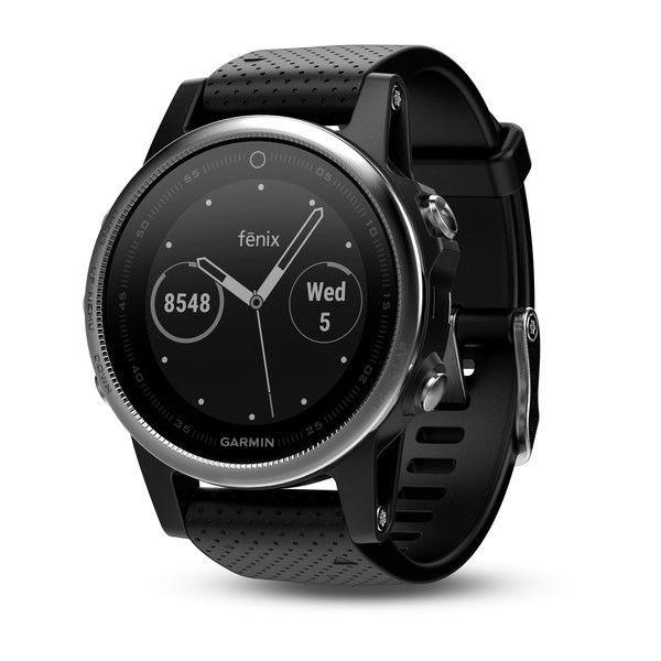 Garmin Fenix 5S - Premium Multisport GPS Watch - Neu & Original verpackt