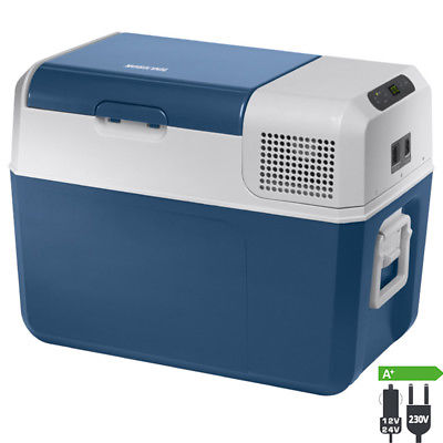 WAECO Dometic Mobicool FR 40 AC DC Kompressorkühlbox FR40 Kühlbox 12 24Volt 230V