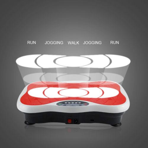 Profi Shaper Vibro Platte Vibrationsplatte Vibrationstraining Vibrationstrainer