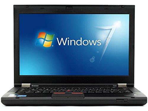 Lenovo ThinkPad T430 i5 2,6GHz 4Gb 320Gb 14