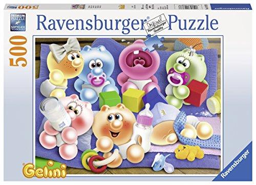 Ravensburger Puzzle 14787 Gelini Baby