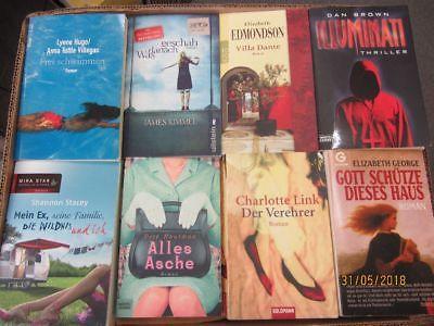 63 Bücher Romane Top Titel Bestseller