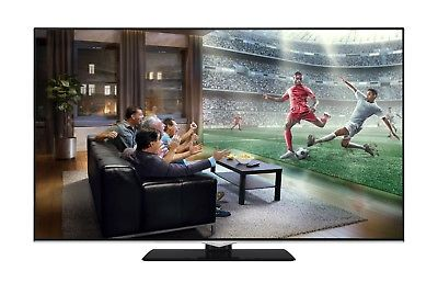 Telefunken D55U400Q4CW 4K Ultra HD Fernseher 55 Zoll Triple-Tuner SmartTV WLAN