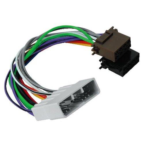Hama Kfz-Adapter ISO für Honda