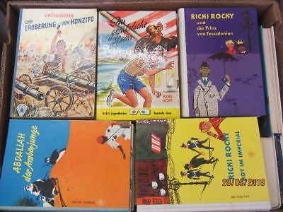 50 Bücher ältere Kinderbücher ältere Jugendbücher ältere Jugendromane