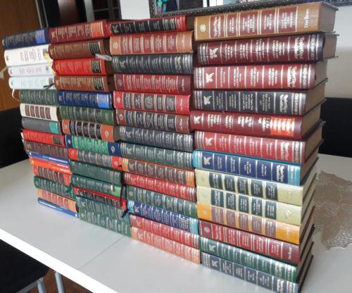 Readers Digest Auswahlbücher 55 Bücher - Sammlung - Buch, Bücher Konvolut