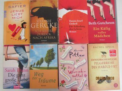 69 Bücher Romane Top Titel Bestseller Paket 1