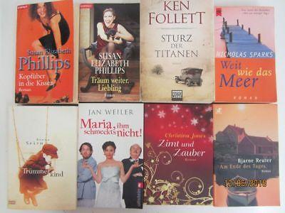 72 Bücher Romane Top Titel Bestseller