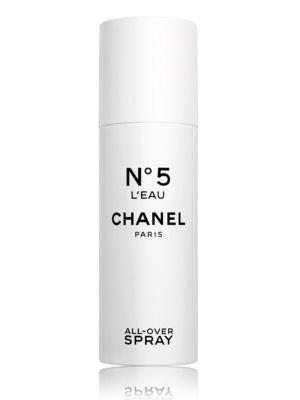 Chanel No. 5 L'Eau All Over Spray 150 ml