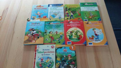 kinderbücher paket Fußball Pirat von Ravensburger