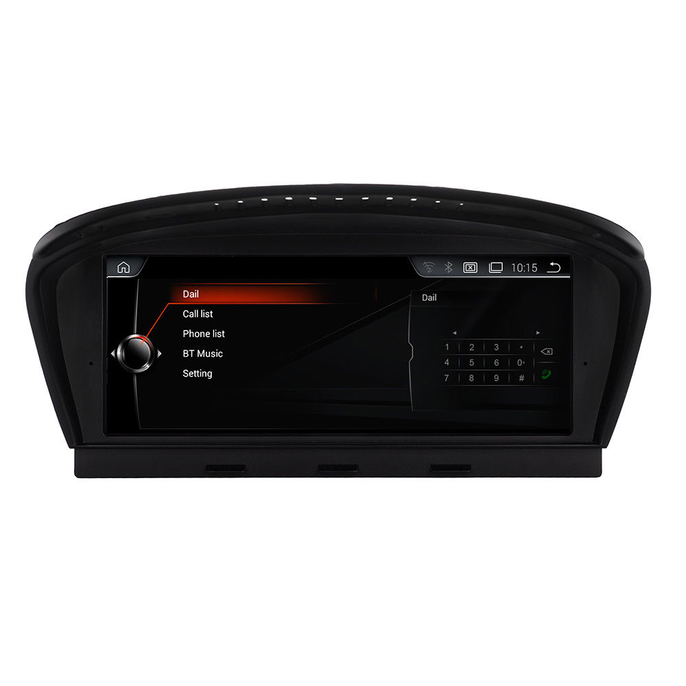 BMW E60 E61 E63 E64 M5 E90 E91 E92 MASK CCC Android Touchscreen GPS NAVI USB SD