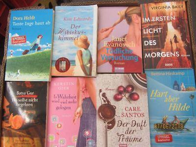 62 Bücher Romane Top Titel Bestseller