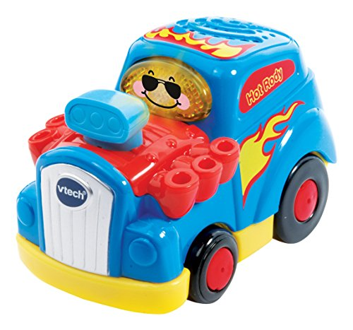 Vtech Baby 80-170964 - Tut Baby Flitzer - Hot Rody
