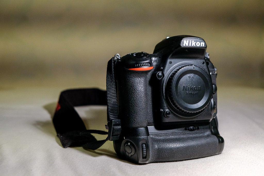 Nikon D750 Profi - Spiegelreflex DSLR Kamera 24.3 MP inkl. Zubehörpaket