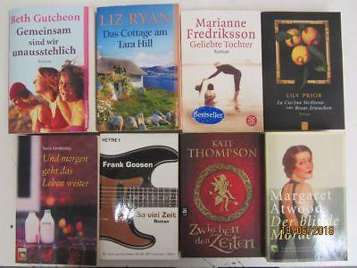 69 Bücher Romane Top Titel Bestseller Paket 3