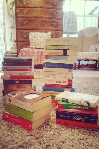 Bücherpaket*Frauen*35 St.*Liebe*Humor*Romantik*Buchpaket*Bücher