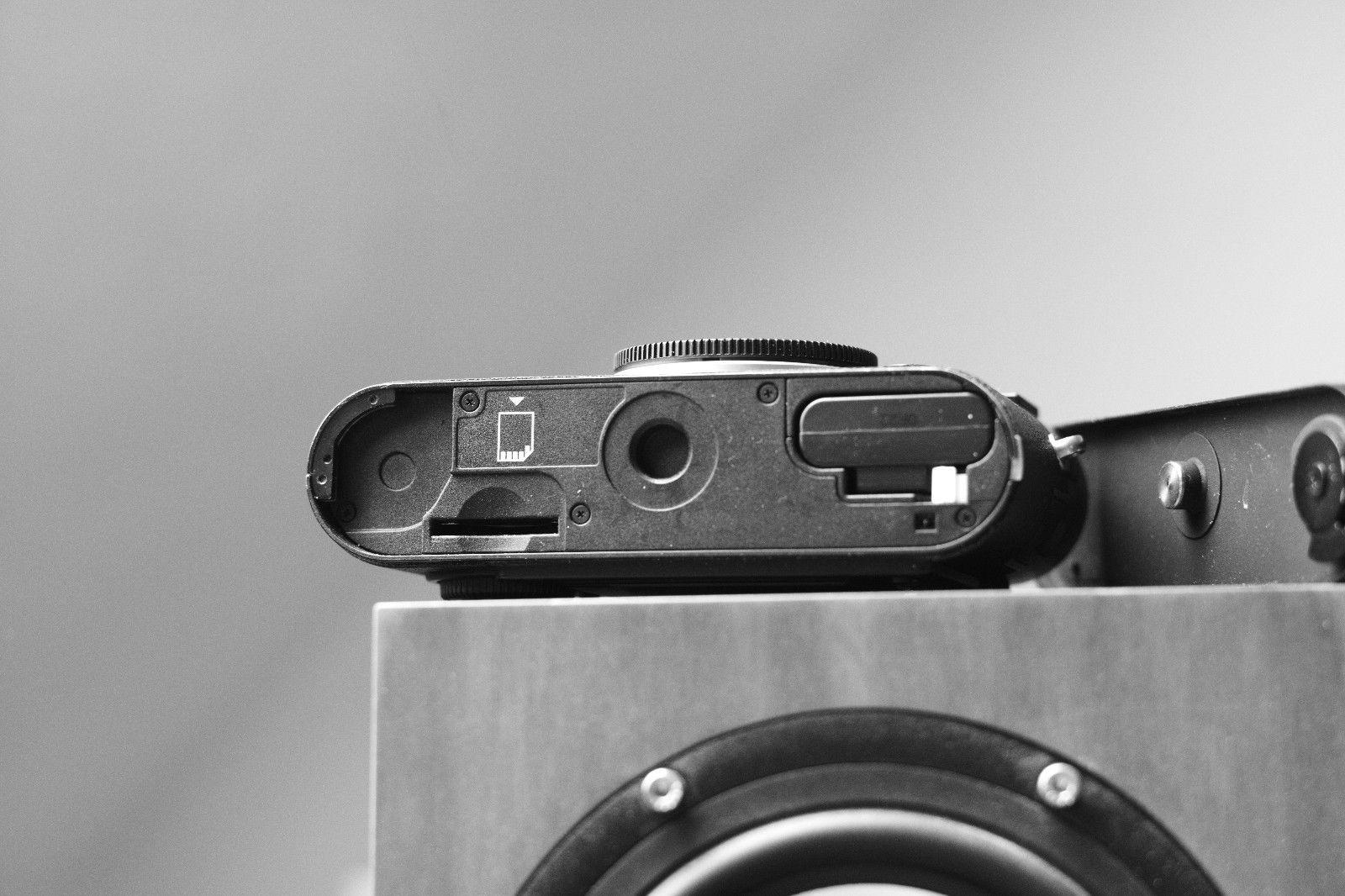 Leica M 8.2