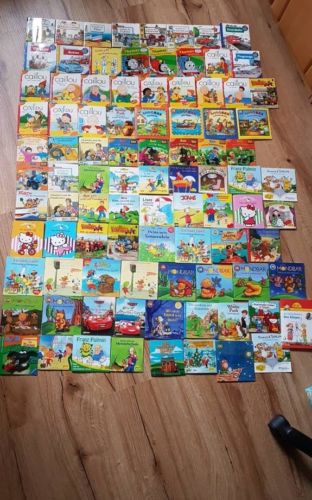 Pixi Bücher Sammlung 92 Stück