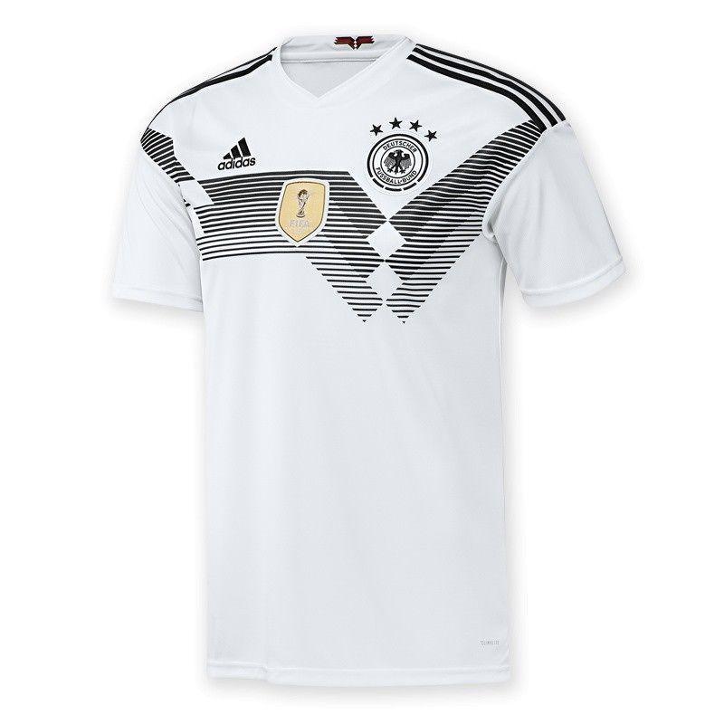 Adidas DFB Heim Home Trikot Herren WM 2018 Art. BR7843 Gr. S - XL NEU