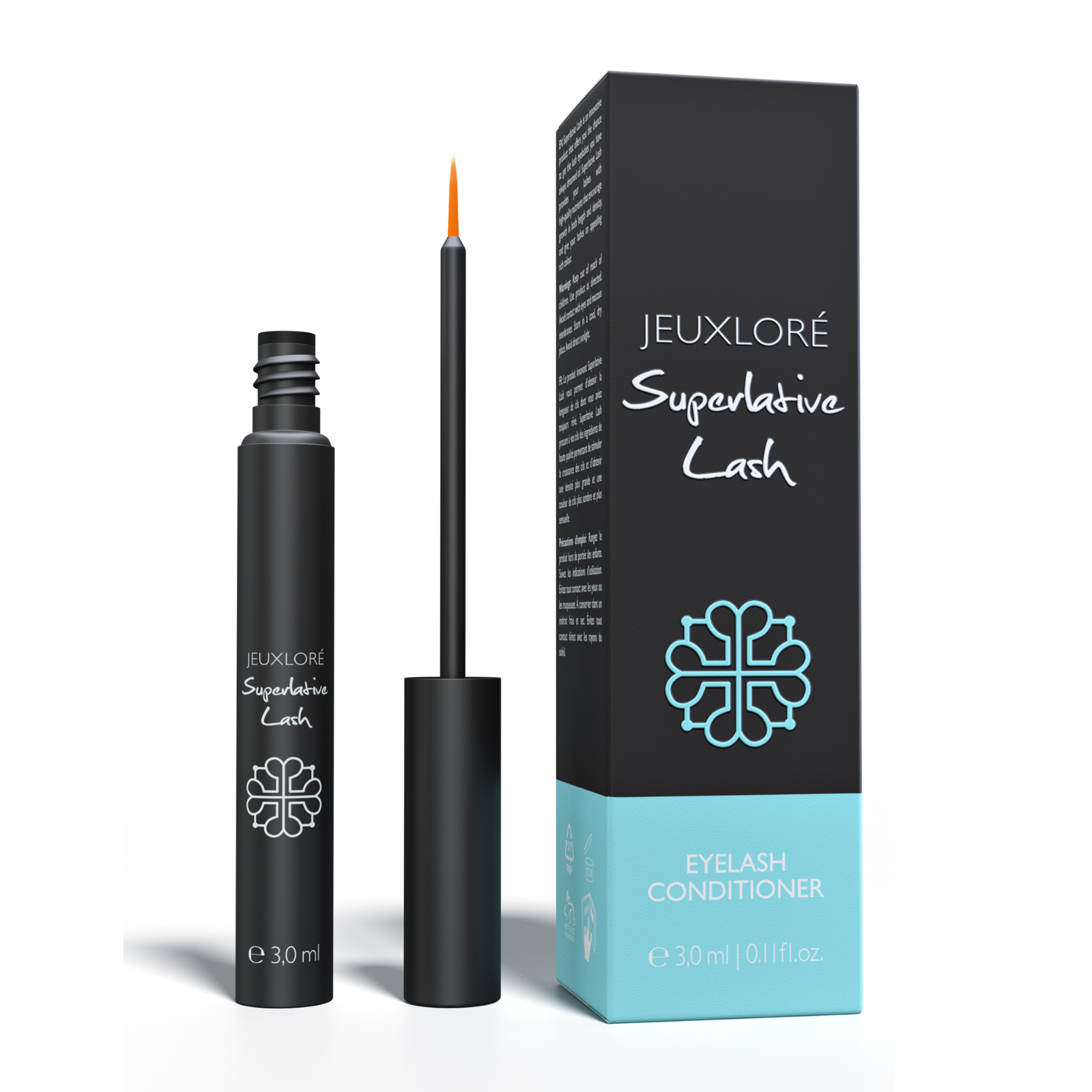 JEUXLORÉ Superlative Lash Wimpernserum - mehr Wimpernwachstum - Eyelash enhancer