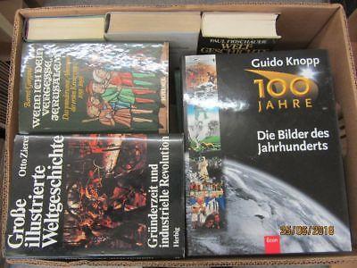 26 Bücher Bildbände Kunst Kultur Geschichte Weltgeschichte Paket 2