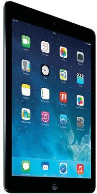 IPad Air 16GB Spacegrau WLAN iOS Tablet PC ohne Vertrag 9,7