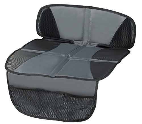 Walser 12144 Kindersitzunterlage, Autositzauflage, Rücksitzschoner Tidy Fred
