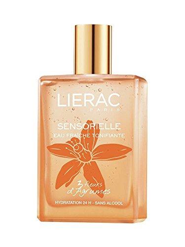 Lierac Duftwasser Sensorielle Fleurs D'Agrumes 100 ml