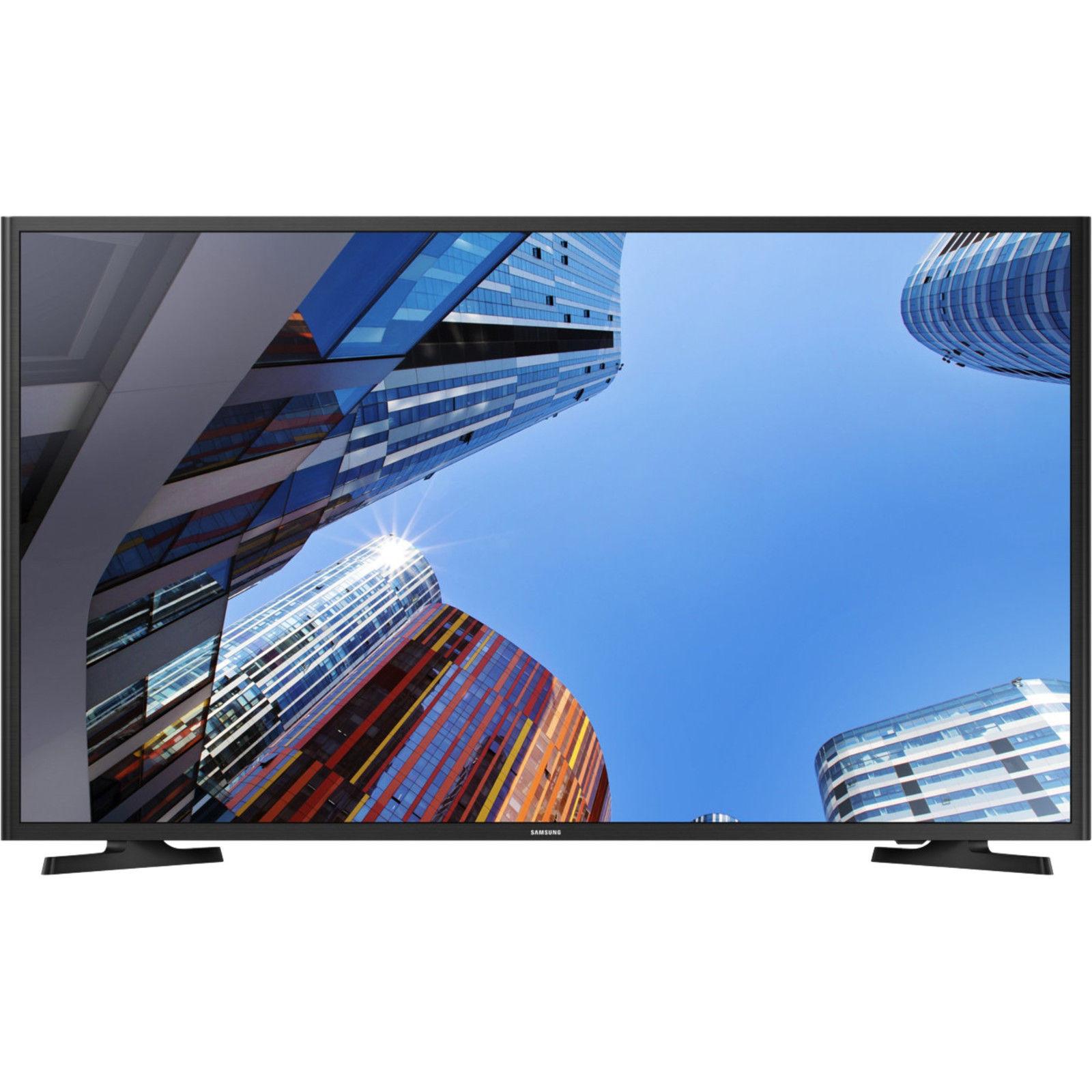 Samsung UE-49M5075 49 Zoll Full-HD LED TV Triple Tuner