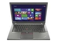 Lenovo ThinkPad T450 i5-5300U HD+ W7P64/W8.1P64 Intel HD - Core I5 - 2,3 GHz, 20BUS0AW00 (Zertifiziert und Generalüberholt)