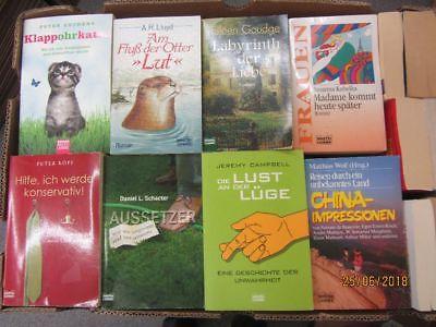 76 Bücher Taschenbücher Bastei Lübbe Verlag