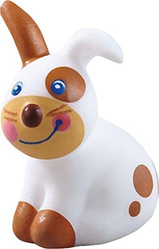 Haba 302989 Little Friends - Hase Hoppel Puppe