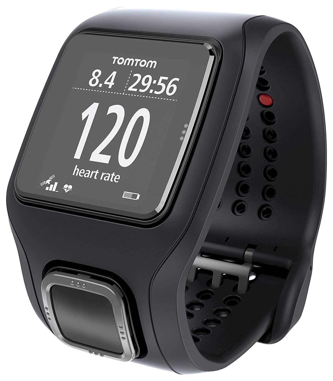 TomTom Runner Cardio GPS Uhr