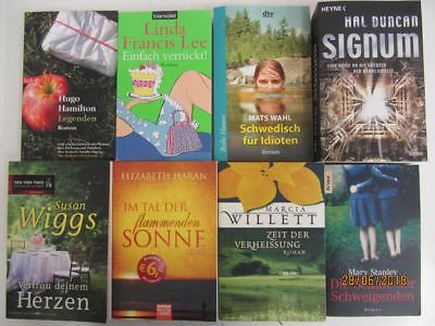 68 Bücher Romane Top Titel Bestseller