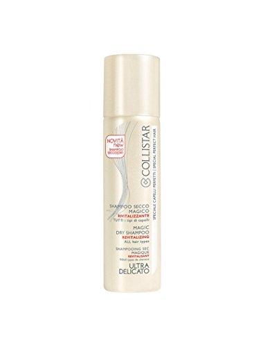 Collistar Dry Shampoo Magic All Hair Types 150ml