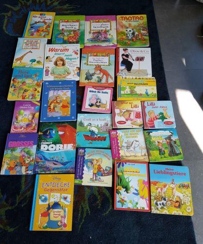 Kinderbücher Buchpaket Sammlung Kinder