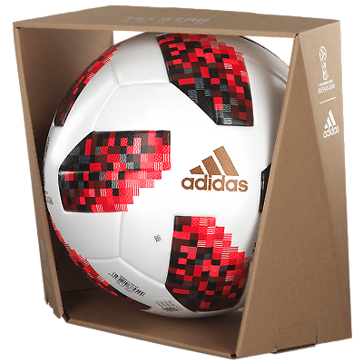 adidas Fussball Telstar World Cup KO Phase OMB