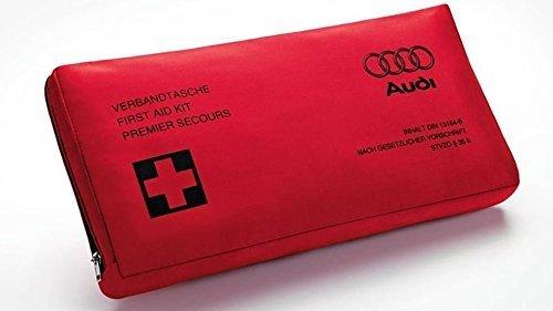 Verbandtasche Original Audi VW Erste Hilfe Verband nach DIN13 164-2014 - 4L0 093 108 C